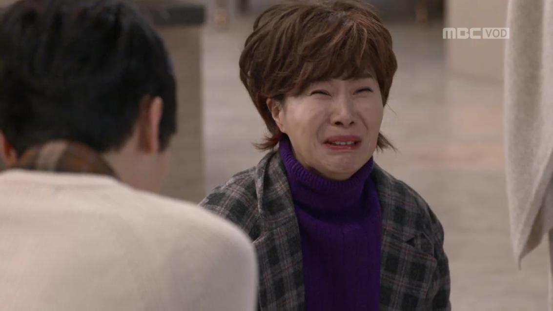 """'내사랑 치유기' """"이런 법이 어딨어!"""" 황영희, 8년 시집살이한 딸 대신 '울분'"""