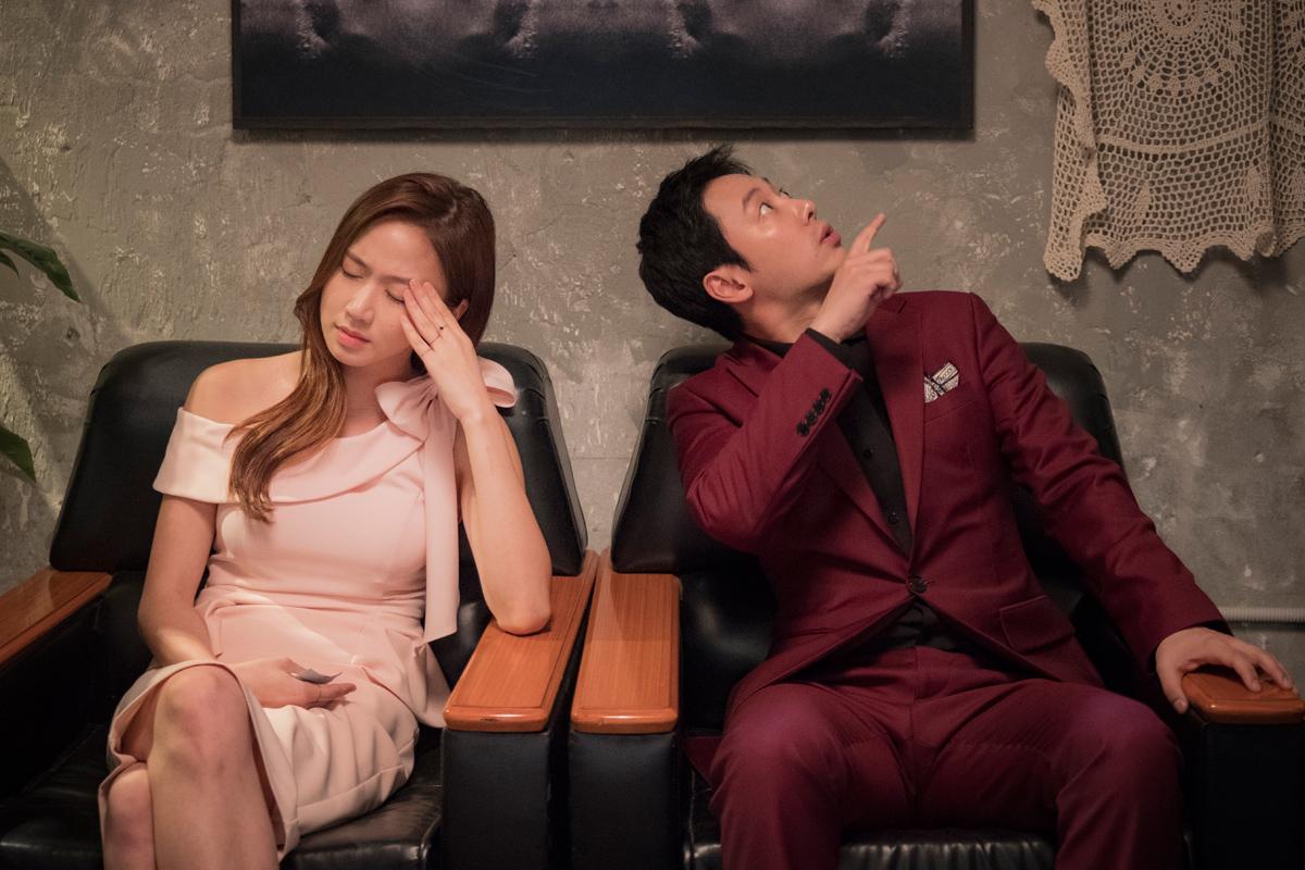 [애프터스크리닝] 유쾌한 공감과 초호화 카메오로 재미와 눈호강까지 1+1 '어쩌다, 결혼' ★★★