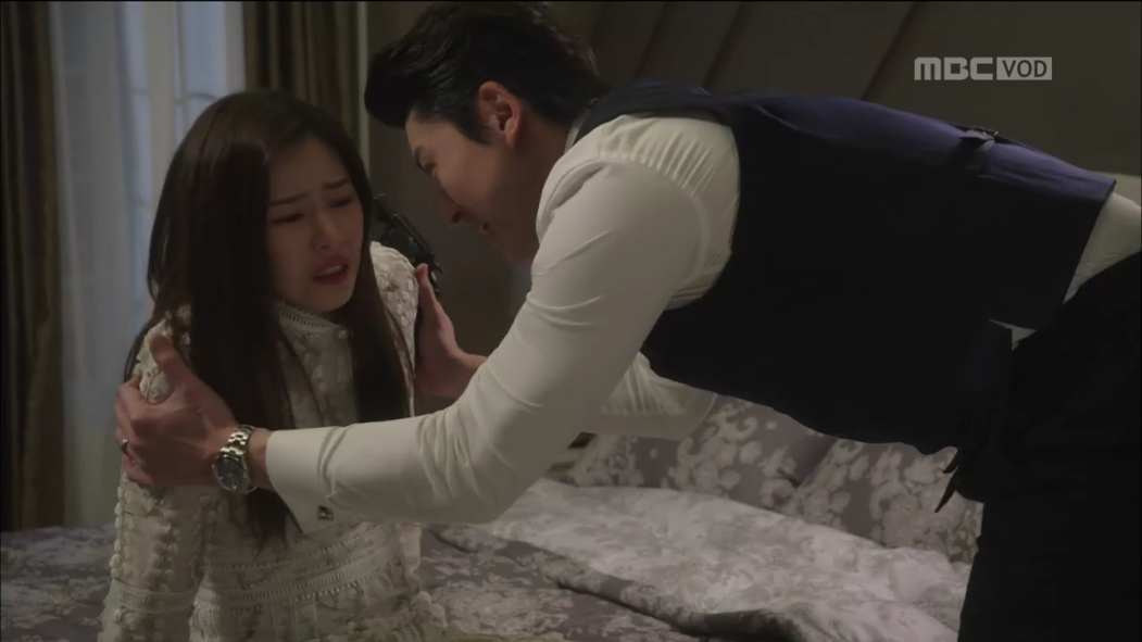 """'슬플 때 사랑한다' 박하나 향한 류수영의 집착과 광기! """"내 여자니까!""""  이미지-2"""