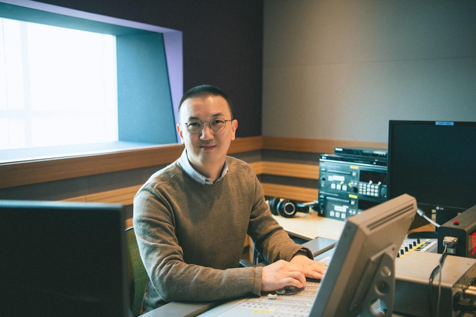 """'별밤' 신성훈 PD """"50년간 당신 곁에 있었다는 걸 보여 드리고 싶어서 '별밤로드 1320' 기획"""""""