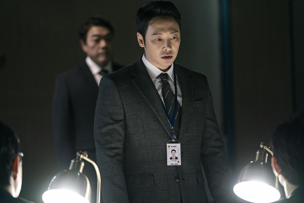 김동욱, 사이다 선사 예고! '특별근로감독관 조장풍'이 기대되는 이유 3 이미지-1