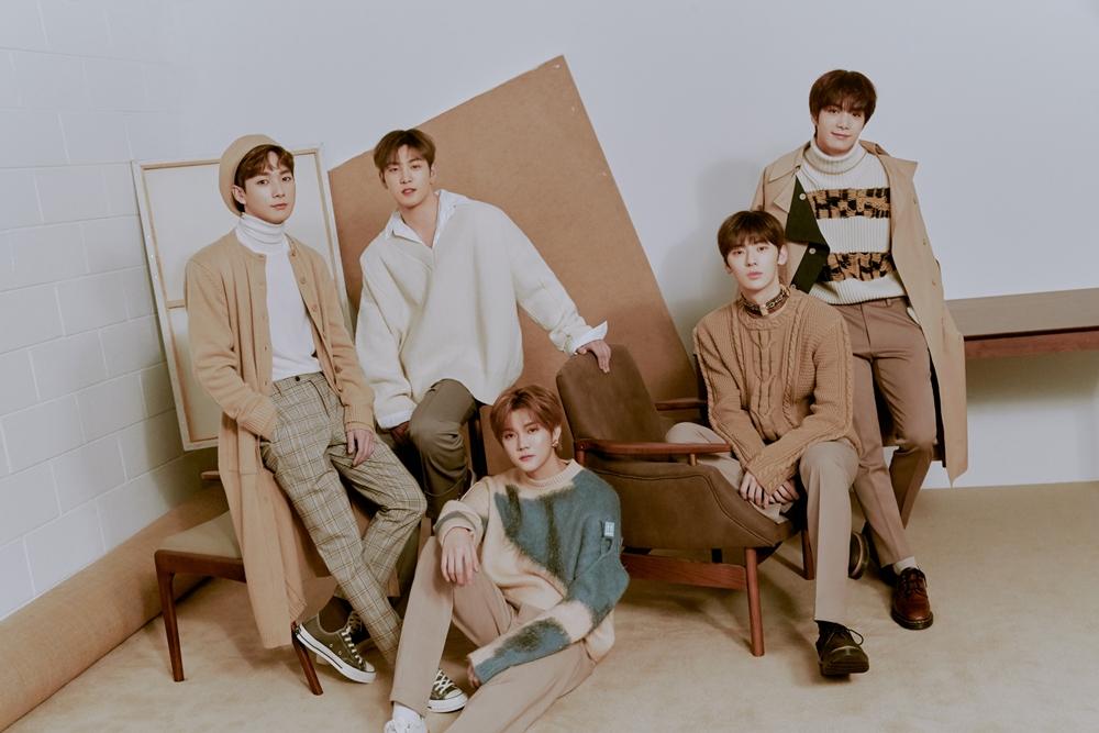 뉴이스트, 3월 컴백 아이돌 투표 1위 #완전체 #7주년 #노래제목
