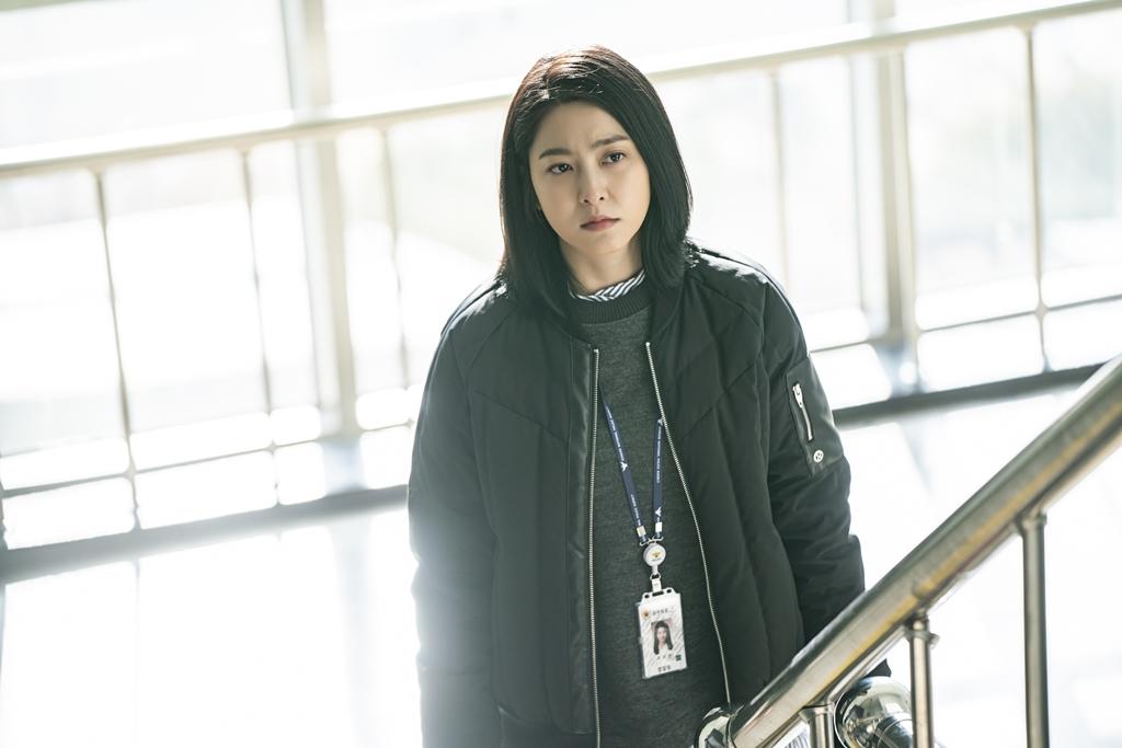 '특별근로감독관 조장풍' 걸크러시 박세영, 카리스마 형사로 변신! 이미지-1