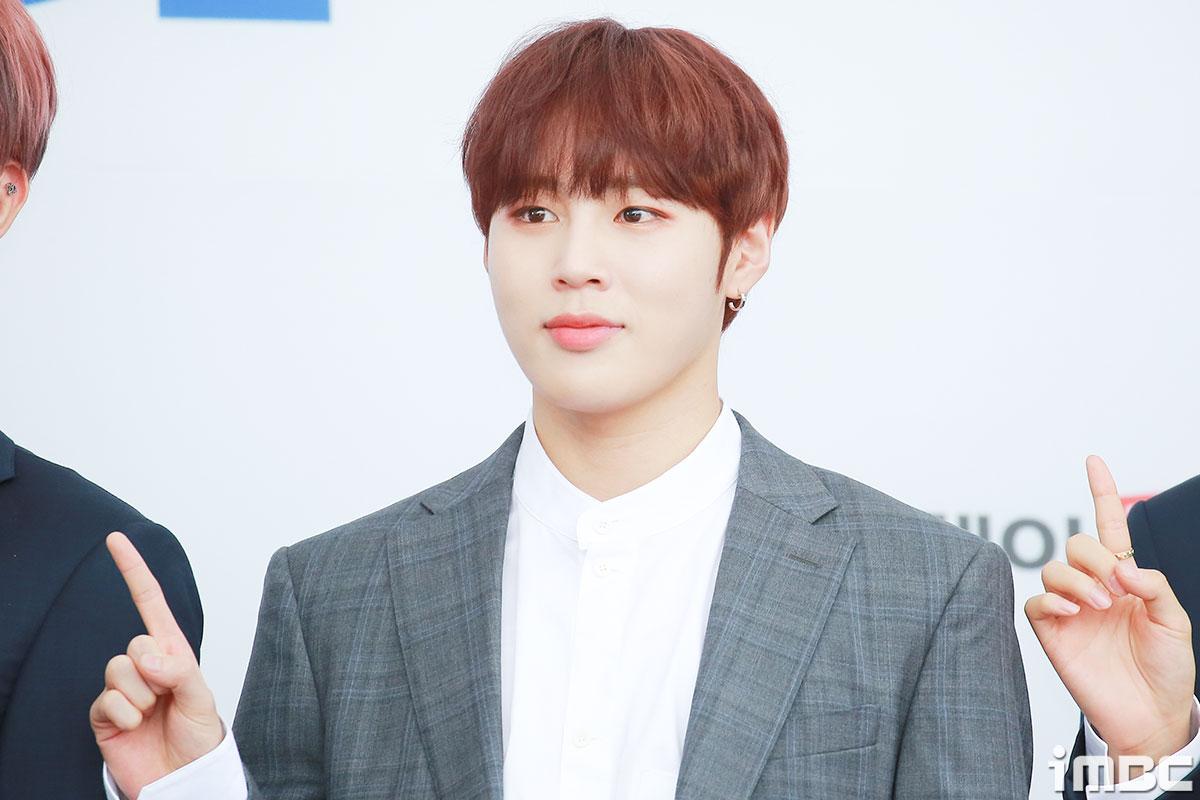 [HAPPY B하인드] 3월 22일 오늘의 아이돌은? '하성운'