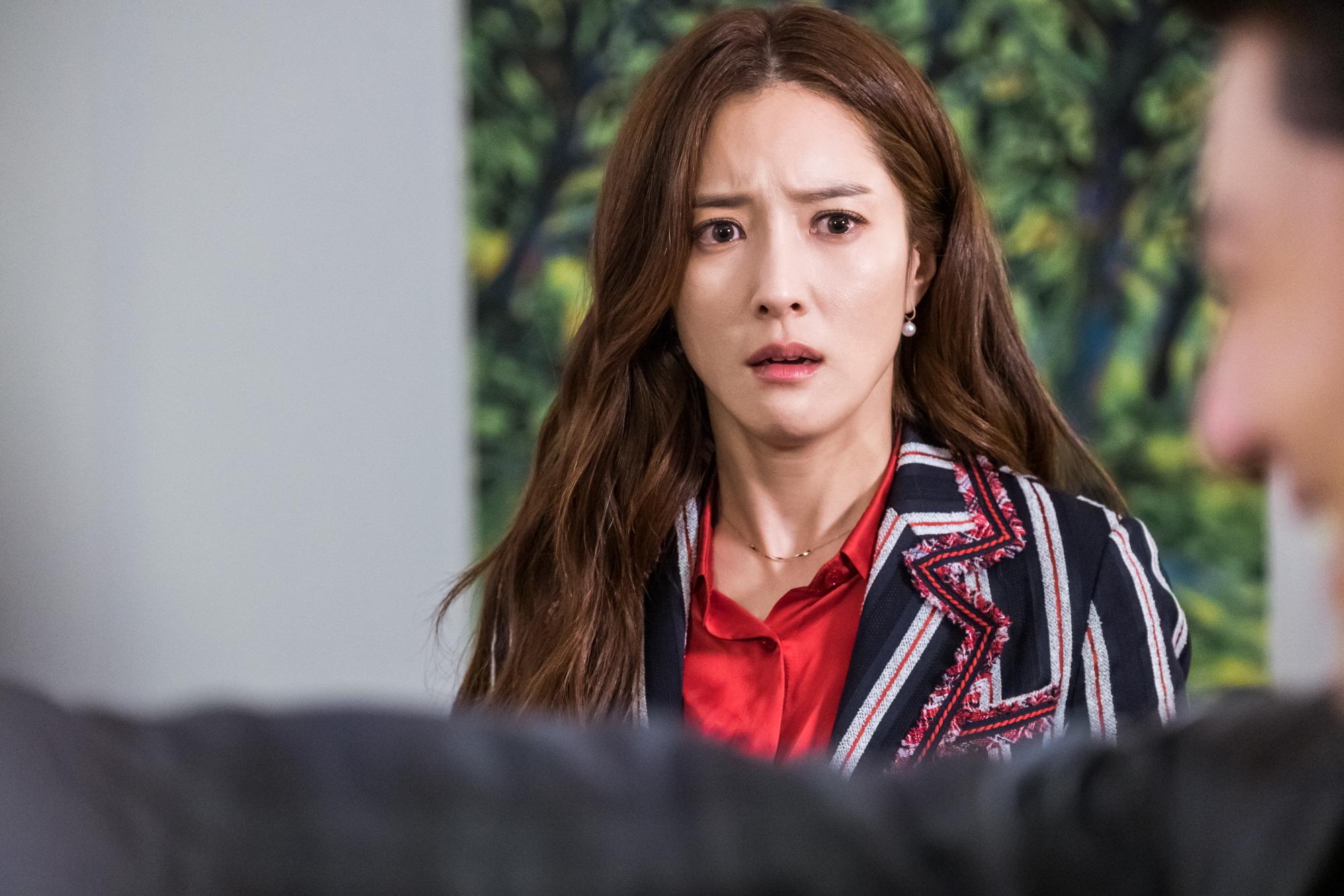 '슬플 때 사랑한다' 류수영, 박한별에 총구 겨누나? '극도의 긴장감' 이미지-3