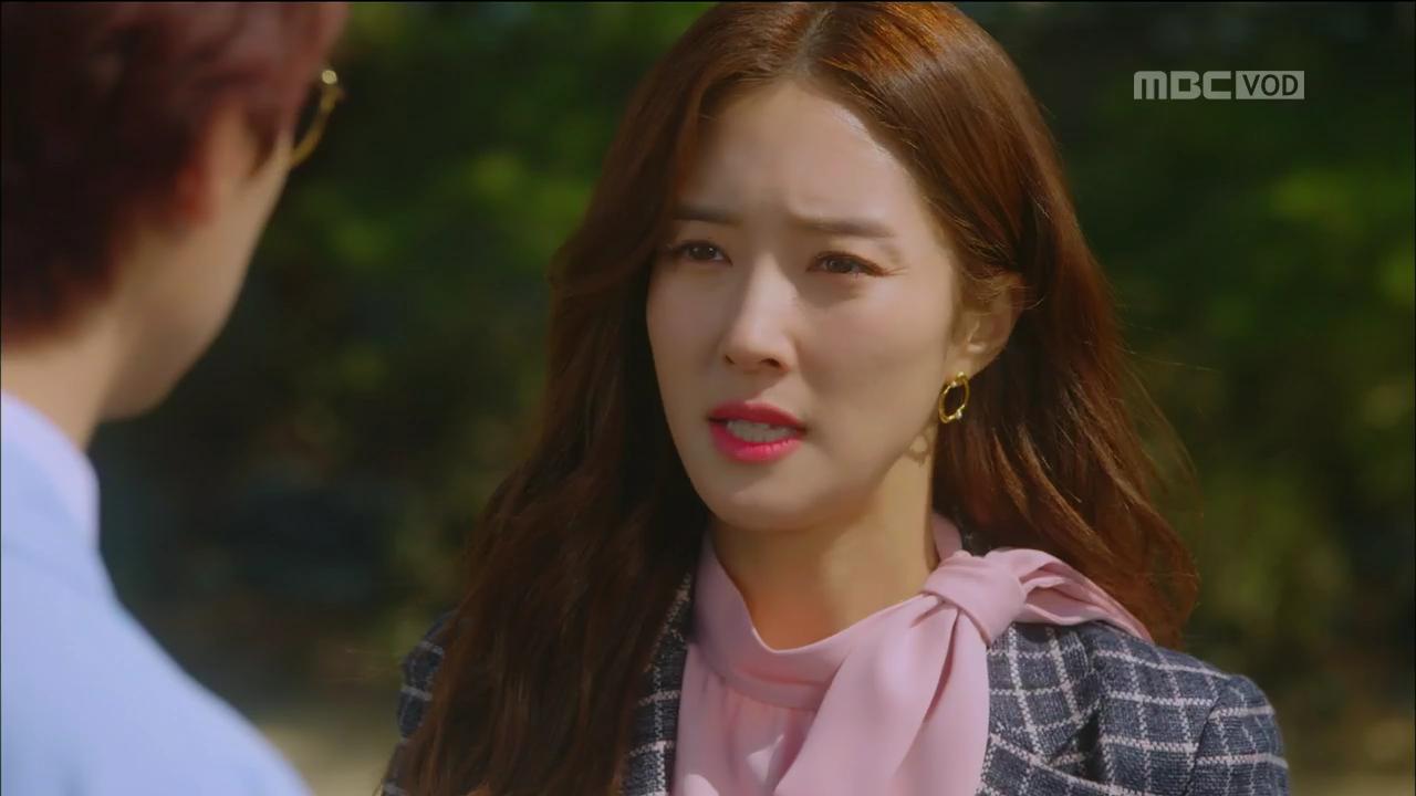 '슬플 때 사랑한다' 지현우-왕빛나, 박한별 도울 방법 '막막'