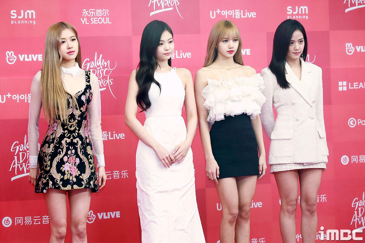 2019년은 블랙핑크의 해! 걸그룹 브랜드평판 1위 영예