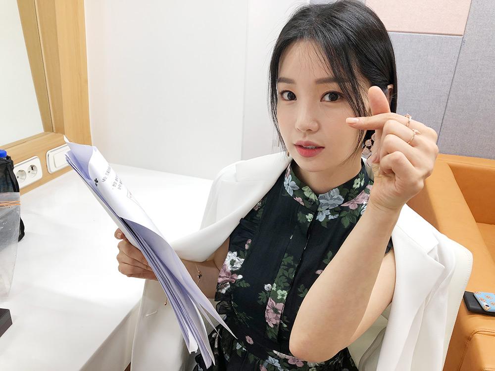 '이몽' 남규리, 고혹미 넘치는 재즈가수 미모 뽐내며 본방사수 독려!