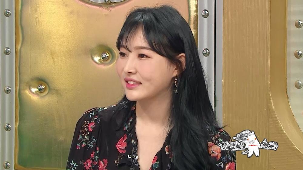 '라스' 역사 강사 이다지가 꼽은 역사 영화 싱크로율 1위 배우는? '궁금'