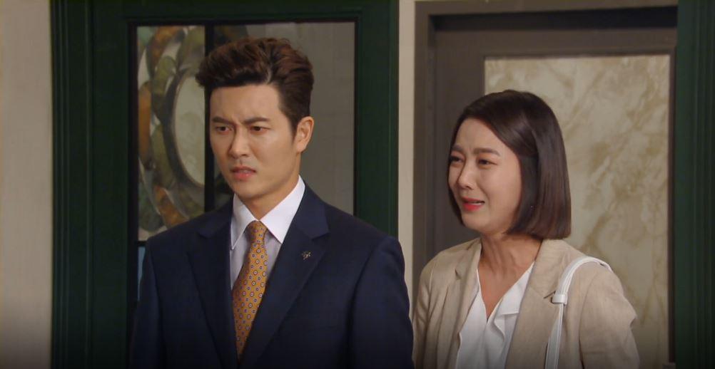 '용왕님 보우하사' 재희♥이소연, 오미연 결혼 허락에 '눈물→미소'