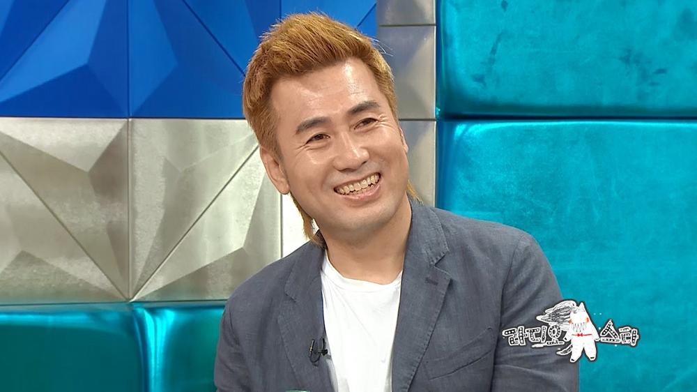 """'라디오스타' 김병지, """"2002년 당시 히딩크 감독과…"""" 불화설 솔직 고백"""