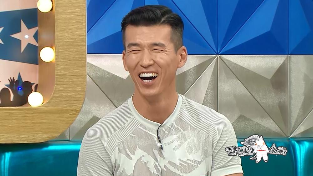 """'라디오스타' 나눔 천사 션 """"기부액만 45억, 수입 원천은…"""" 솔직 고백"""