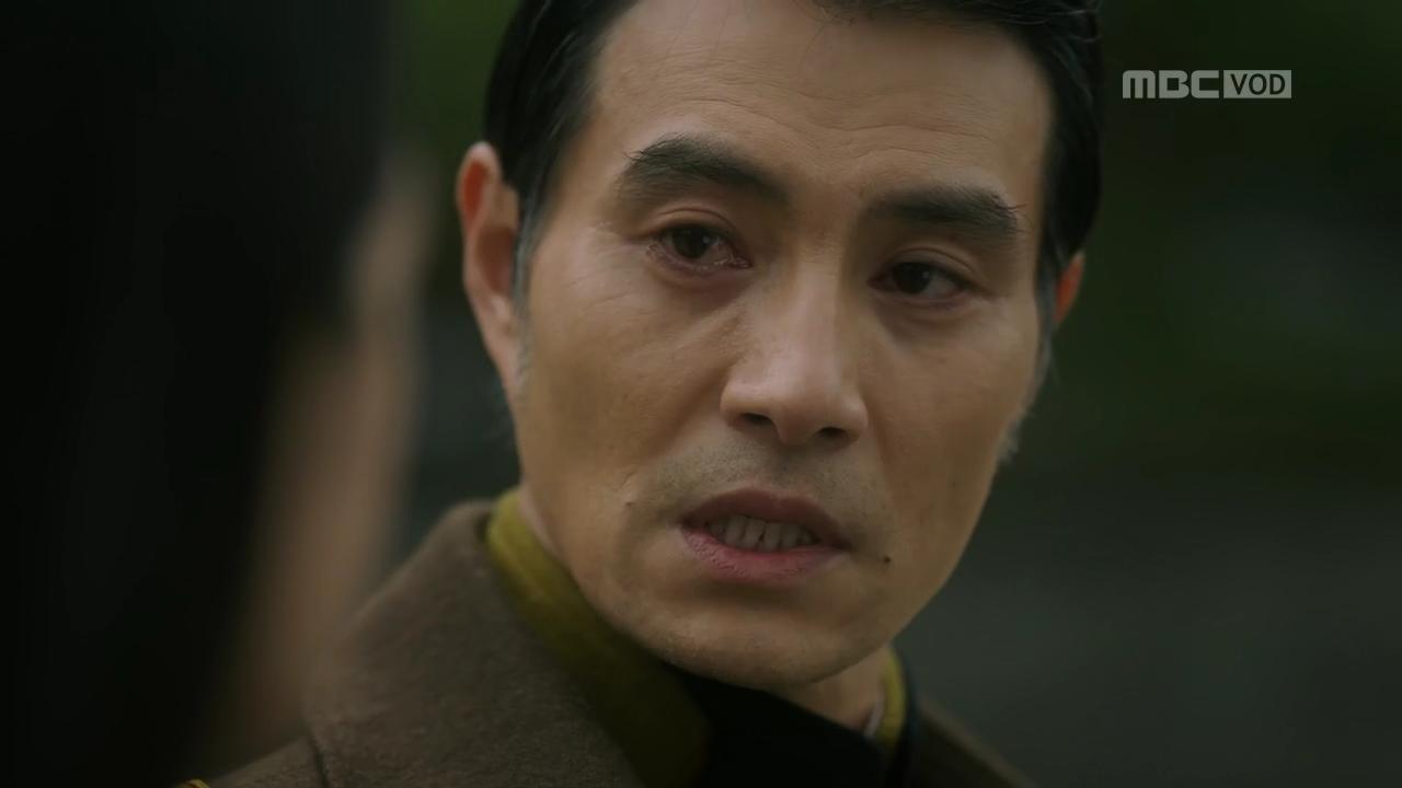 """'이몽' """"모조리 죽일 거다!"""" 반역자에 분노한 이해영 서슬에 이요원 '벌벌'"""