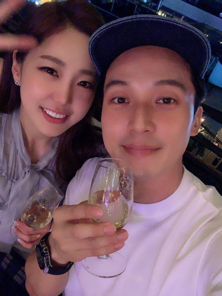 '호구의 연애' 김가영♥허경환, 둘만의 데이트 가졌다! 관계 진전될까?