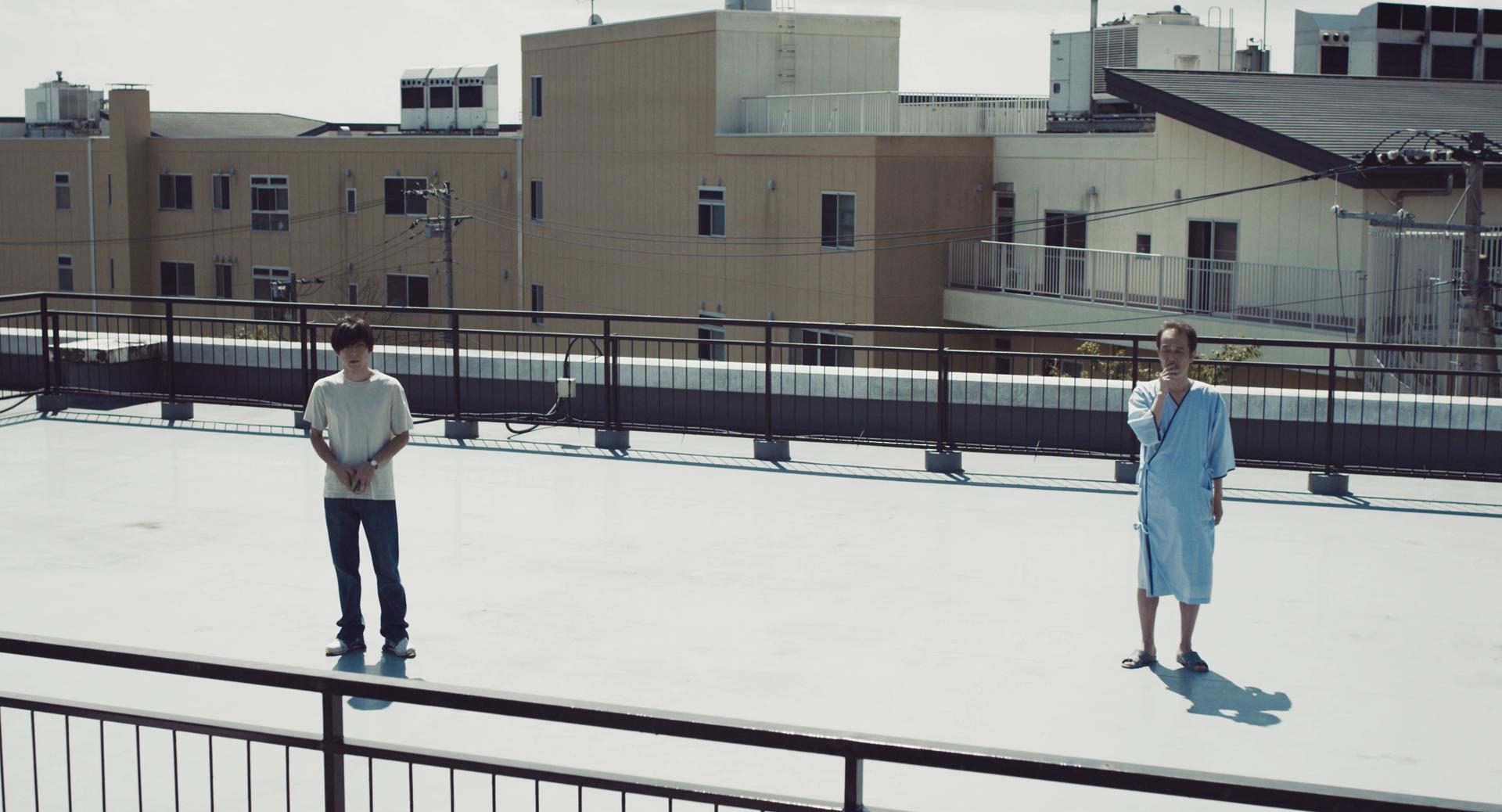 [애프터스크리닝] 미워할 수도 좋아할 수도 없는 '기억'에 대한 영화 '13년의 공백' ★★★☆