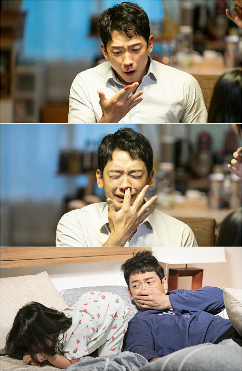 [K-Drama]: 'Welcome 2 Life' Jung Ji-hoon, bad-quality lawyer