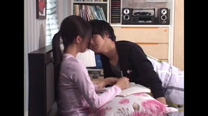 [M타임머신]'지붕킥' 윤시윤X신세경, 설레는 '키스 1초 전' 촬영 뒤 반응은?
