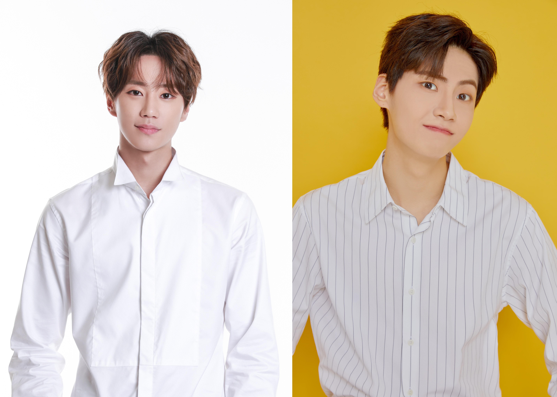[공식] 유키스 이준영-'프듀X' 이진혁, '언니네 쌀롱' 막내 직원 합류!