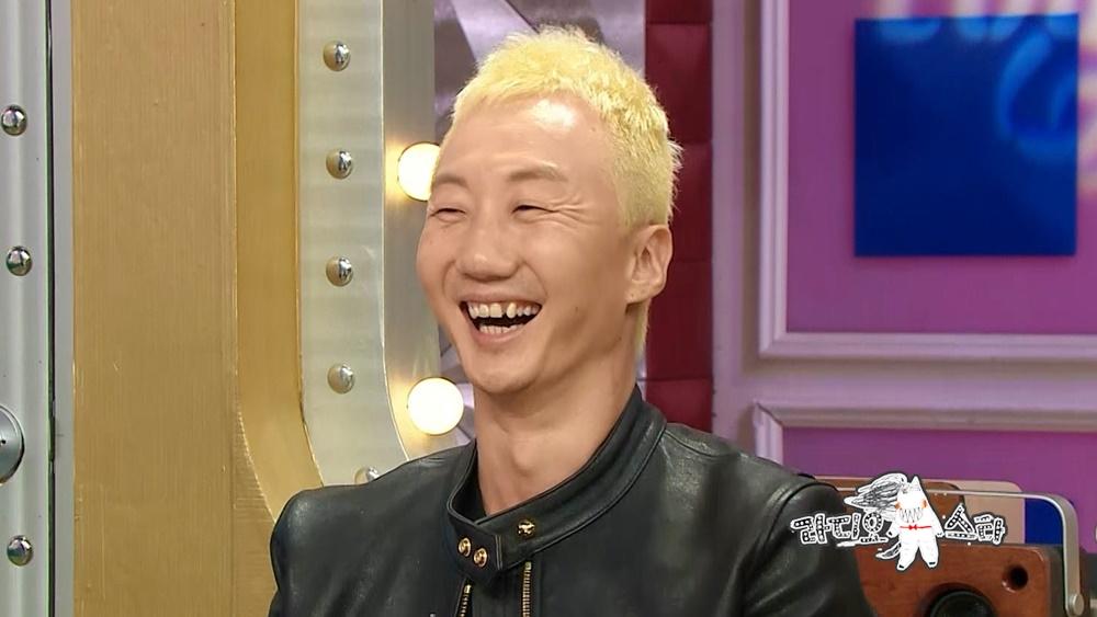 '라디오스타' 이성우, '호형호제' 박중훈에 배신감 느낀 사연은?