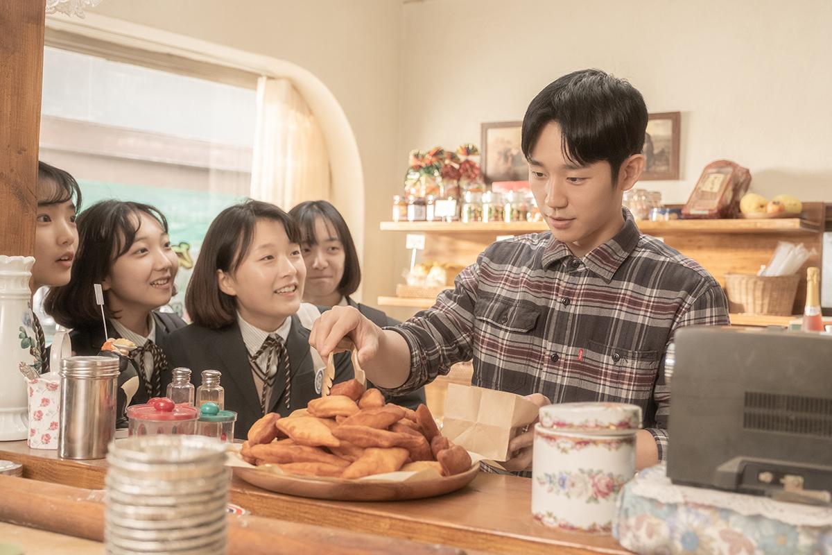 [애프터스크리닝] 김고은 정해인이 그려내는 풋풋하고 예쁜 사랑 '유열의 음악앨범' ★★★