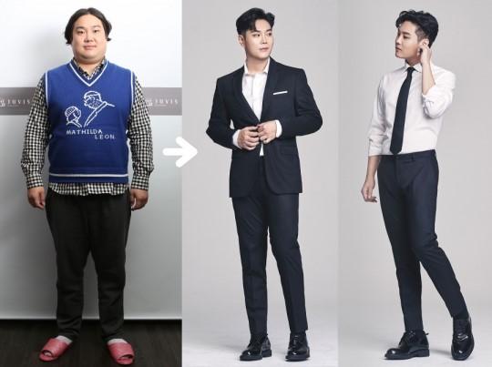 유재환, 4개월 만에 32kg 감량 성공! 美친 비주얼 '역대급'