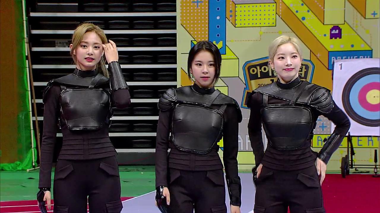 '2019 추석특집 아육대' 트와이스-NCT 127 등 한류스타 아이돌들 승부욕 폭발!
