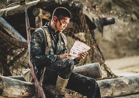 [애프터스크리닝] 아직 여물지도 않은 청춘들의 거룩한 희생 '장사리: 잊혀진 영웅들' ★★★