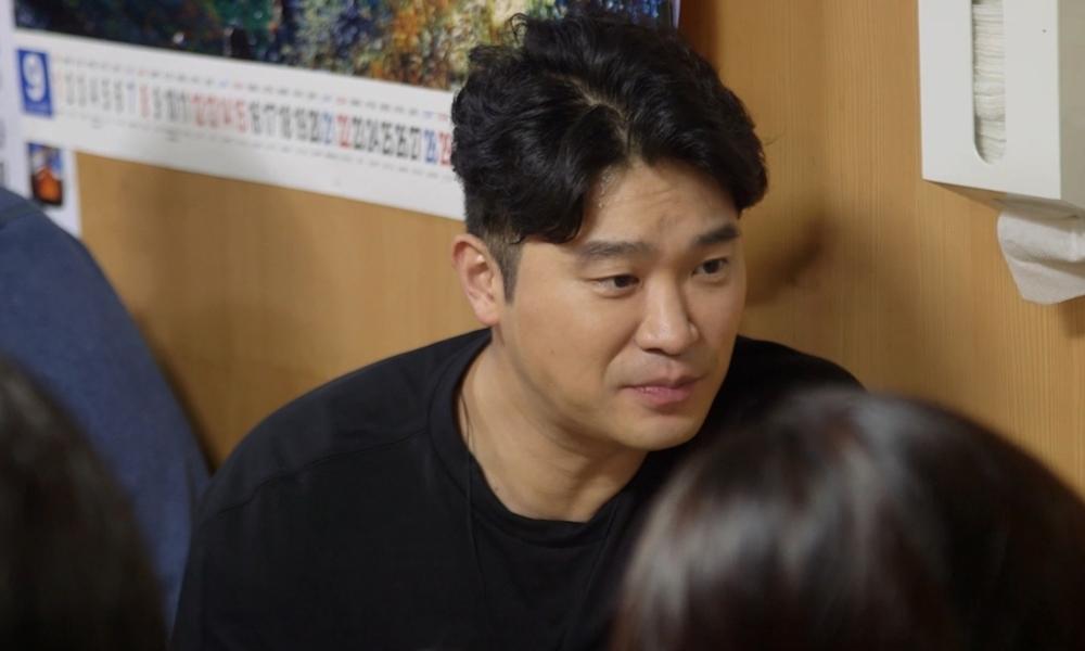 """'같이 펀딩' 노홍철 소모임 '노포투어', 먹다 보니 쌓인 밥정(情) """"초면에 밥까지 비볐으면..."""""""