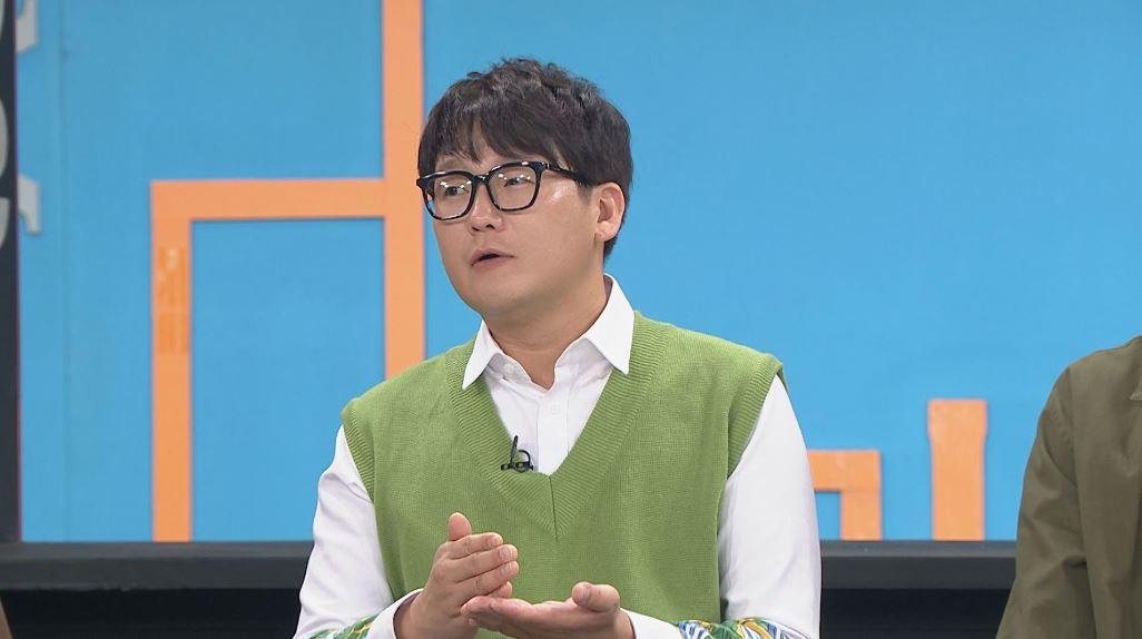 """'비디오스타' 김강현, """"절친 박해일, 내 술 값 책임지고 있다"""" 과거 인연"""