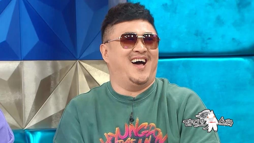 '라디오스타' 데프콘, '허벅지 씨름' 최강자 도발에 권율-김구라-오세근 줄줄이 도전장!