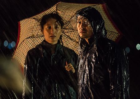 [애프터스크리닝] 작은 영화지만 강렬한 끌림이 있는 간만의 좋은 영화 '카센타' ★★★☆