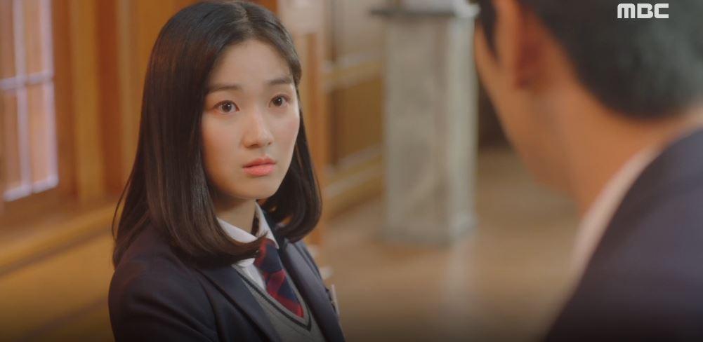 로운-이재욱, 전작 결말에 충격! 죽음 맞이한 김혜윤, 자아 잃었다