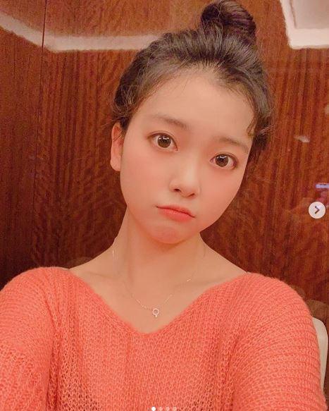 """가수 요요미, 네티즌 관심 UP… """"모든 오라버니 마음 독차지할 것"""""""