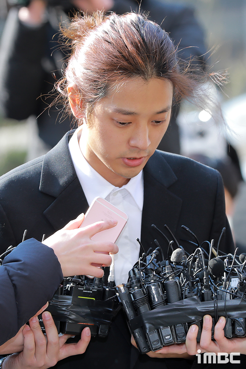 소녀시대 유리 오빠 징역 10년·정준영 7년·최종훈 5년 구형