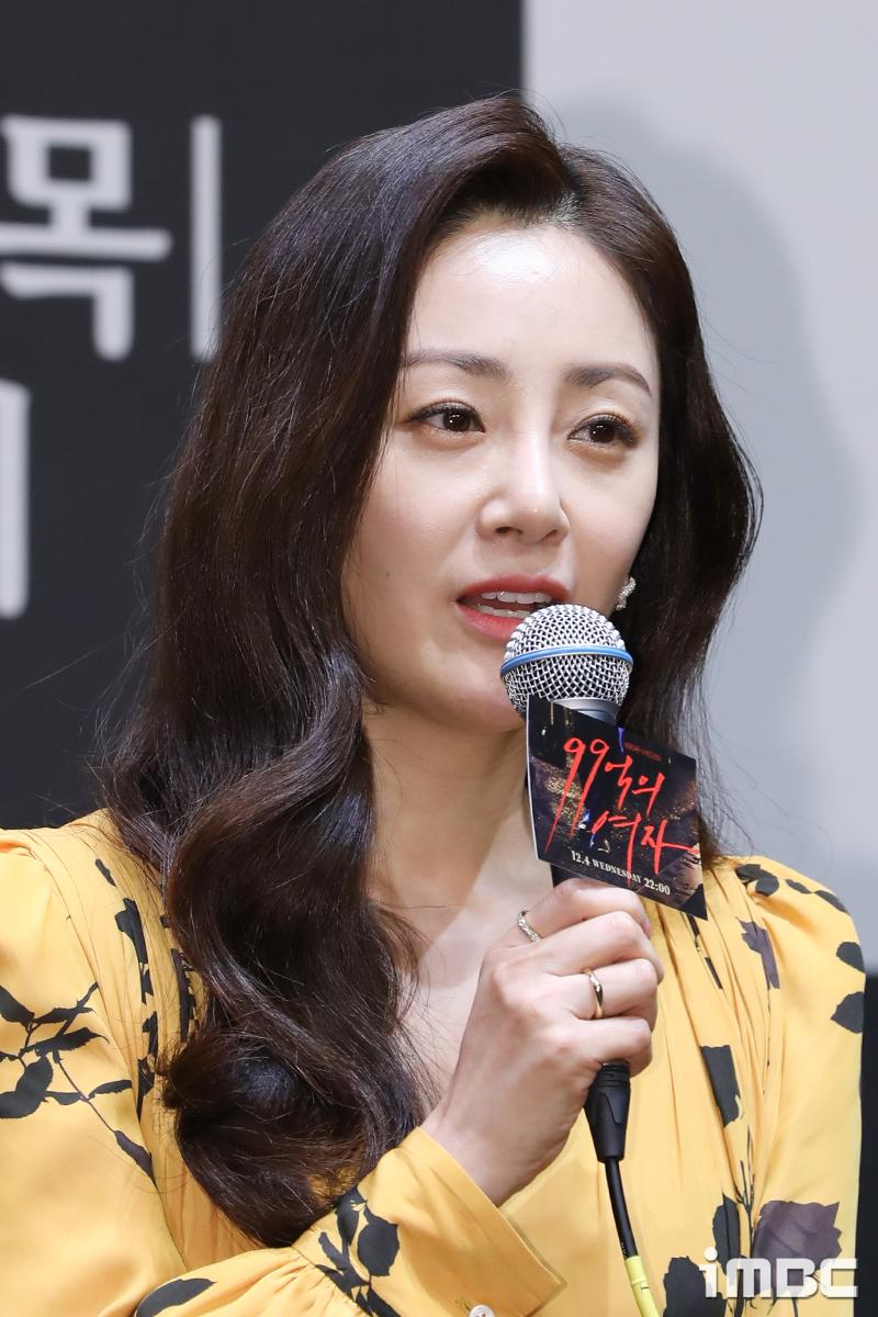 """'99억의 여자' 오나라 """"이지훈에게 생애 첫 따귀를 선물, 더 때려달라고 해"""""""