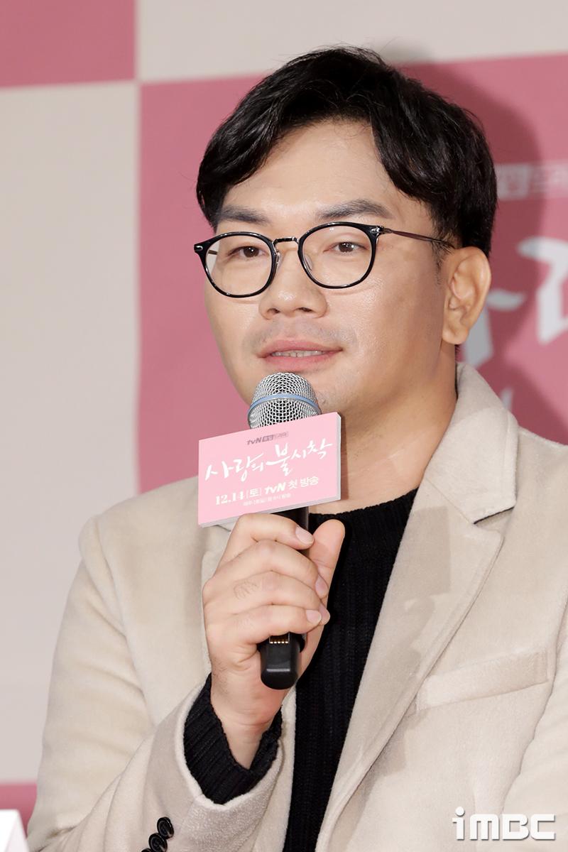 """'사랑의 불시착' PD """"박지은 작가, 북한 생활 구현 위해 인터뷰多"""""""