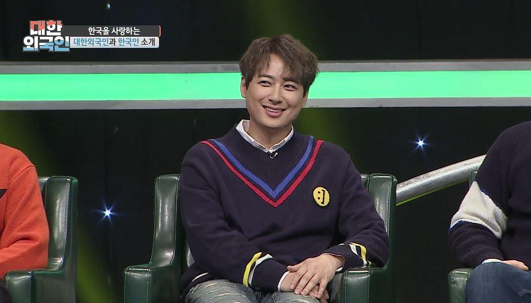 이지훈, '왜 하늘은' MV 출연한 배우 이정재와 특별한 인연!