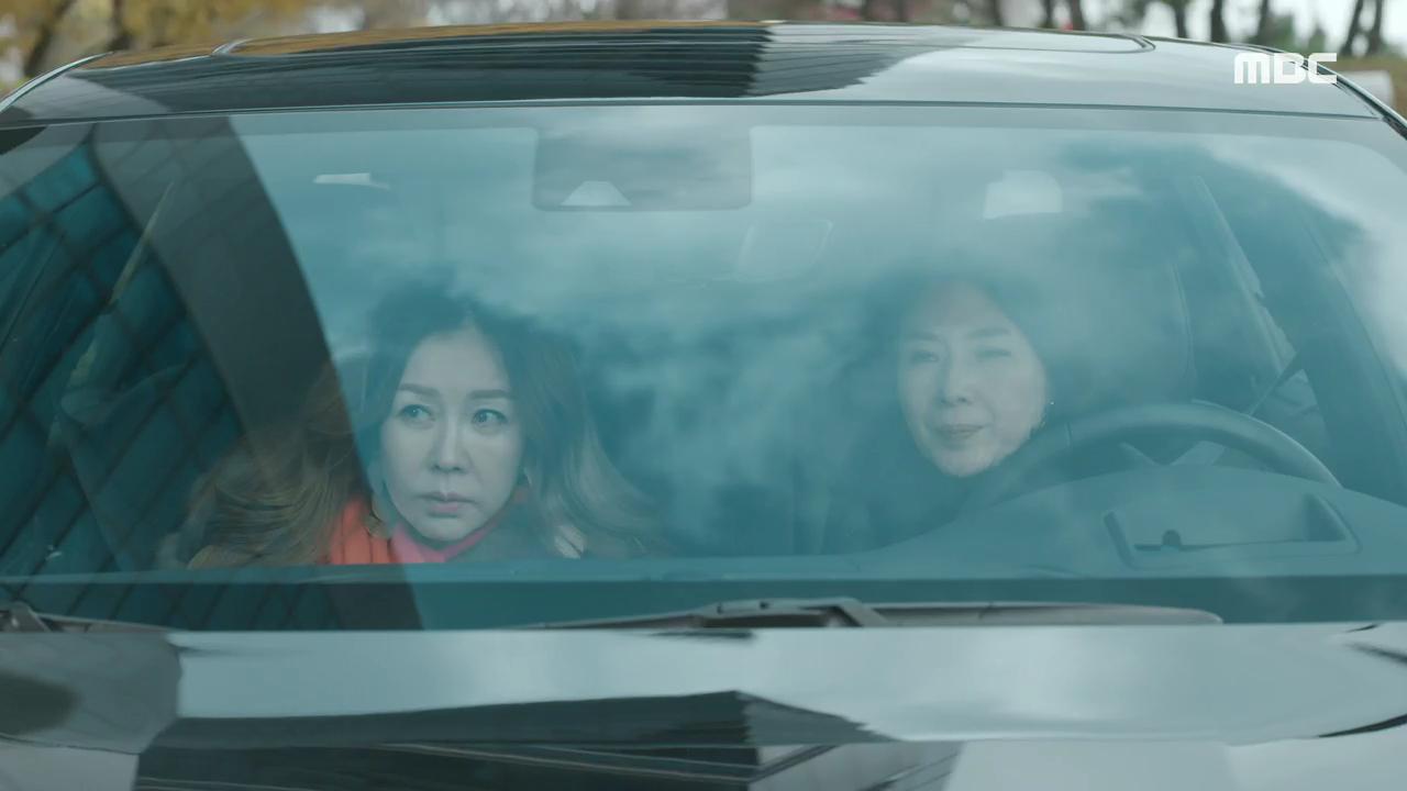 """'두 번은 없다' """"윤여정이 한진희 여친?!"""" 박준금-황영희 '기겁'"""