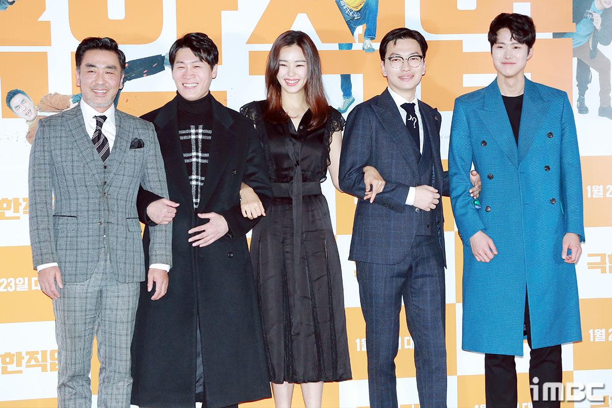 [2019 총결산] 한국영화 100주년 맞은 2019년 영화계 빅 이슈! ①