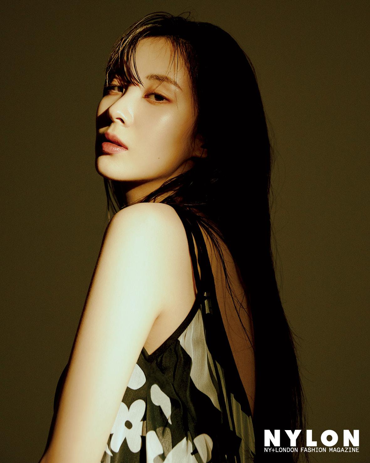 """서현 """"여리고 유약했던 나, 하지만 지금은 두려울 게 하나도 없다"""""""