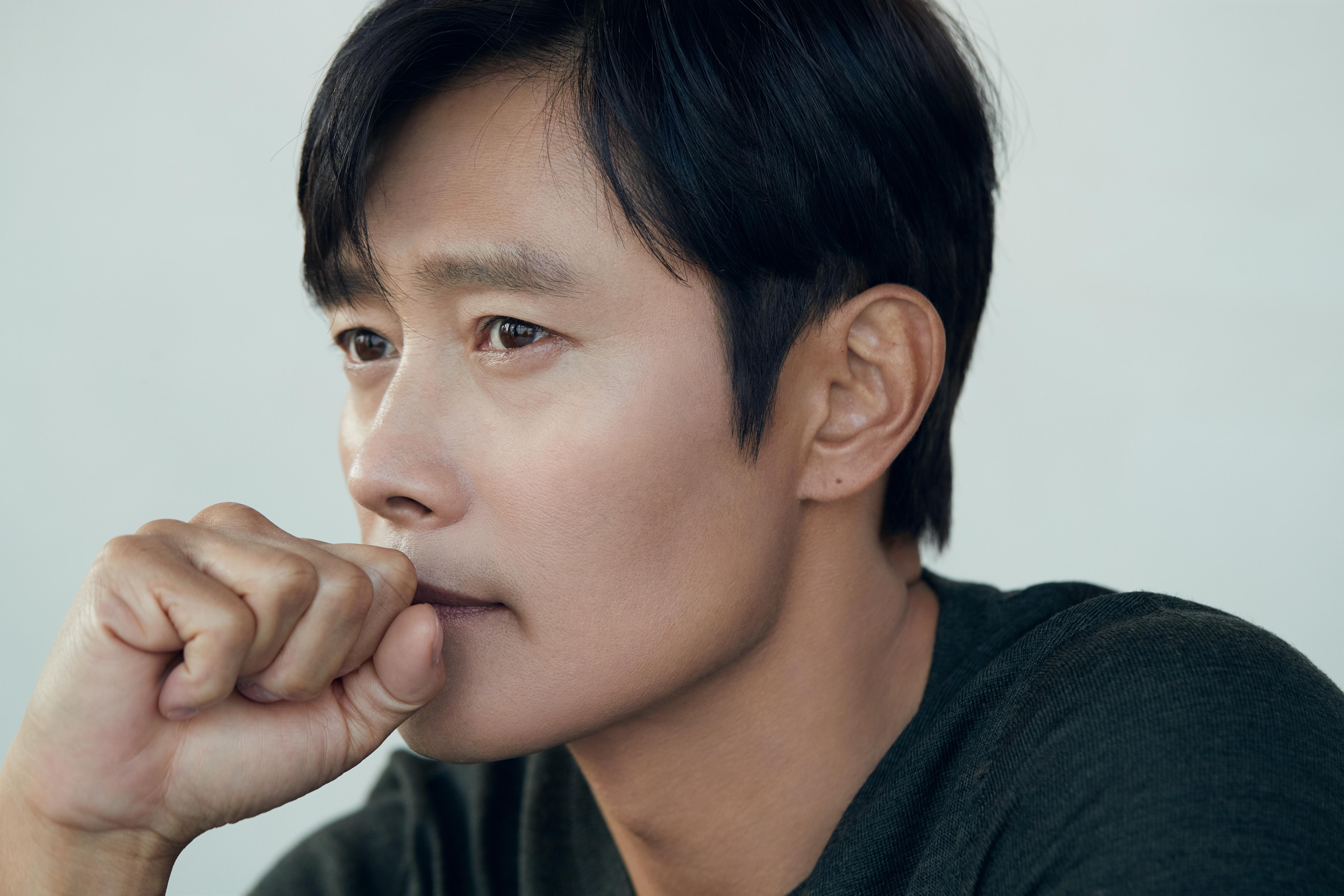 """[人스타] 이병헌 """"한국영화가 가진 힘과 파급력은 미국 영화 못지 않아"""""""