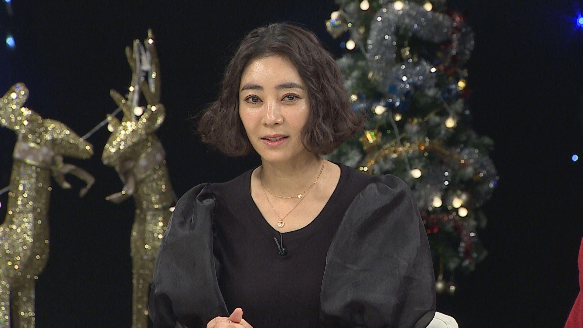 '원조 하이틴스타' 이본 출연! MC 박소현과 댄스 배틀