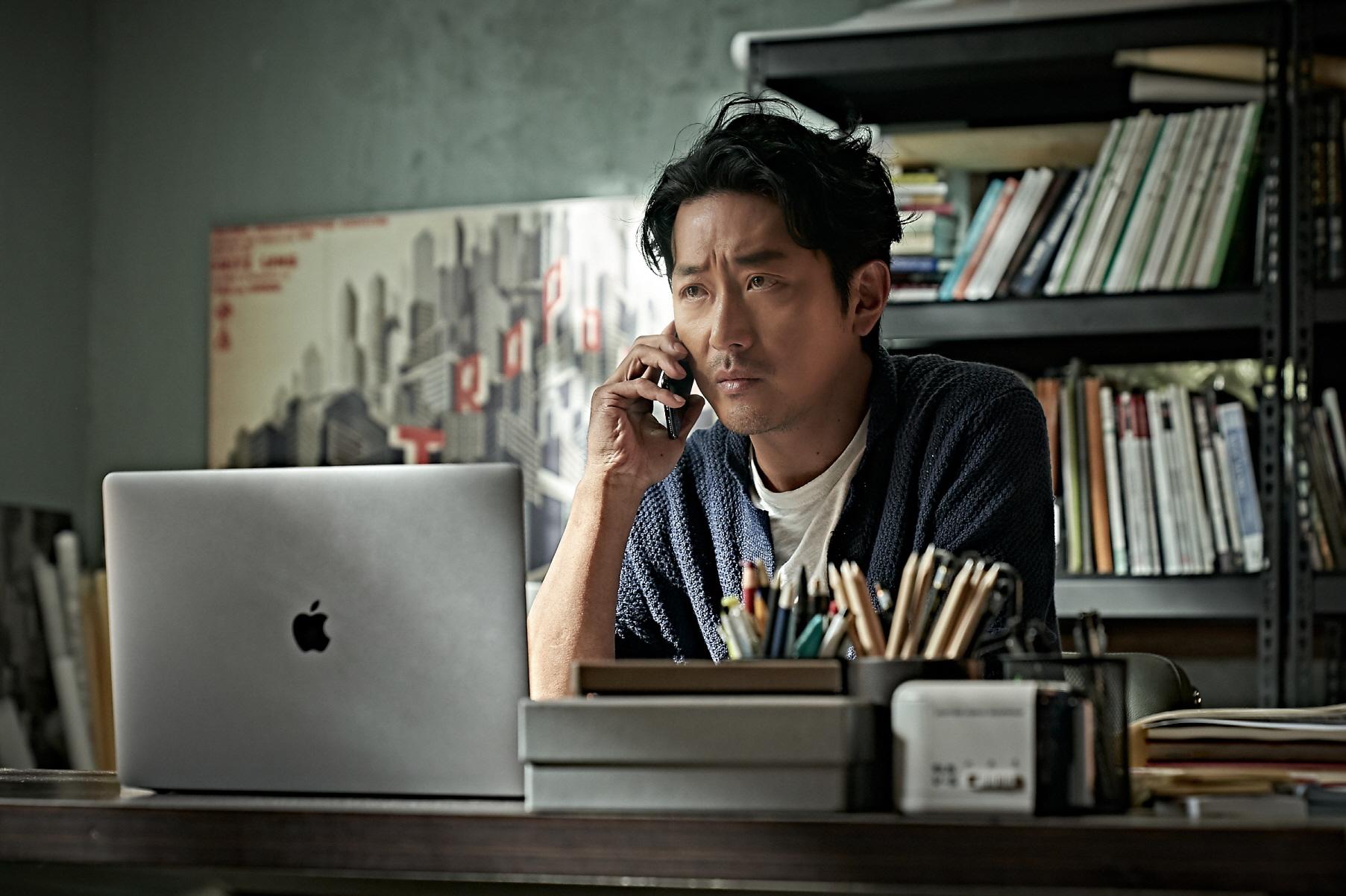 [애프터스크리닝] 부성애 앞세운 한국형 퇴마물 '클로젯' ★★★
