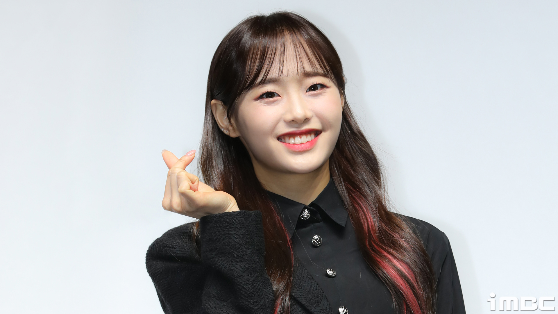 [M픽] 이달의 소녀 츄, 러블리 하트 요정