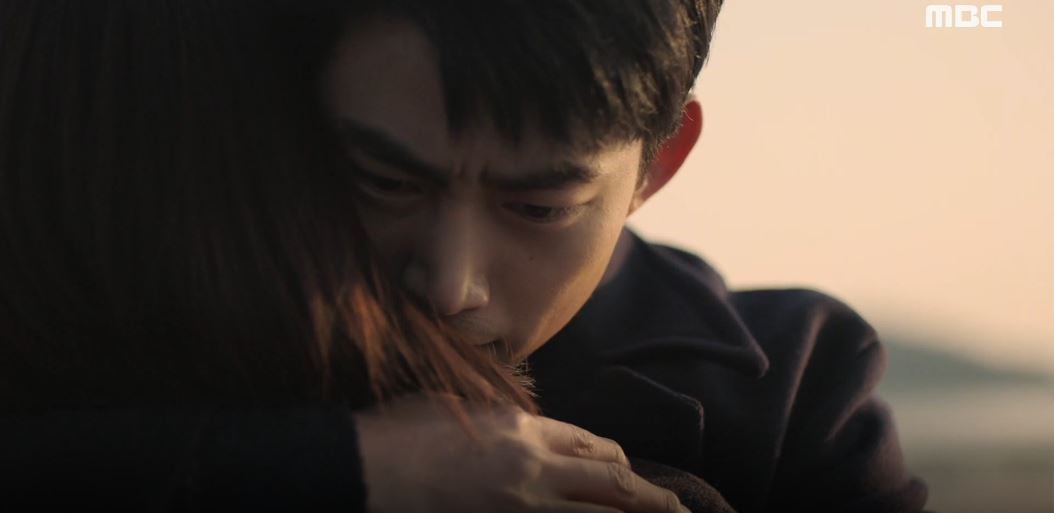 '더 게임' 옥택연, 죽는 순간 눈물의 의미 깨달았다 '이연희에 대한 사랑'
