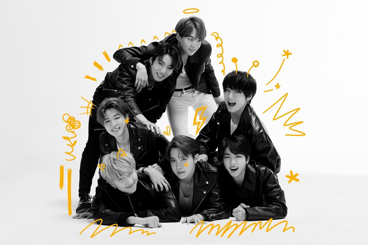 방탄소년단, 마지막 콘셉트 포토 공개… 캐주얼한 분위기 속 유쾌한 에너지