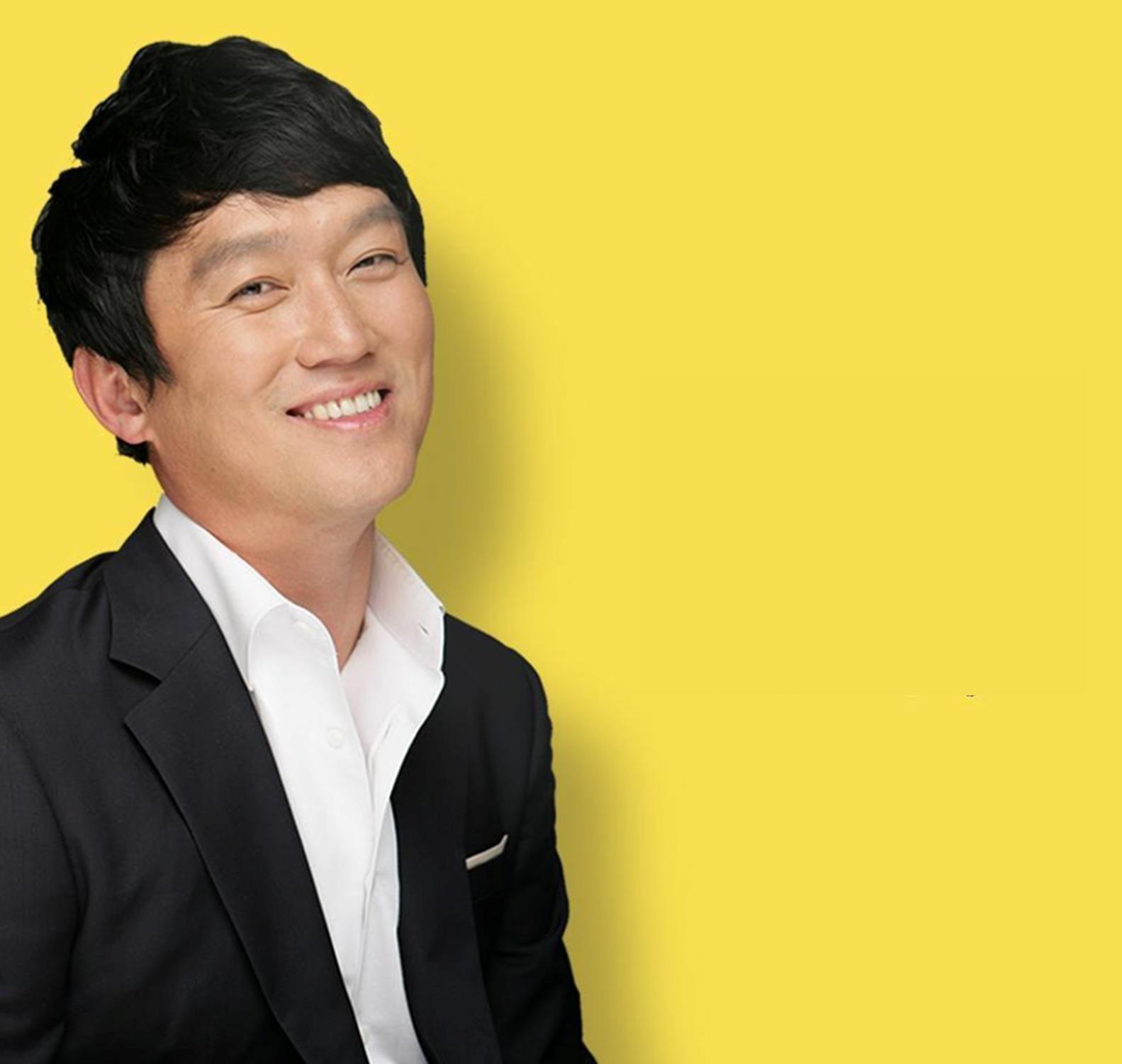 '로또 6/45' 개그맨 고명환, 연 매출 10억 자랑하는 사업가로 성공… 제63대 '황금손' 출연