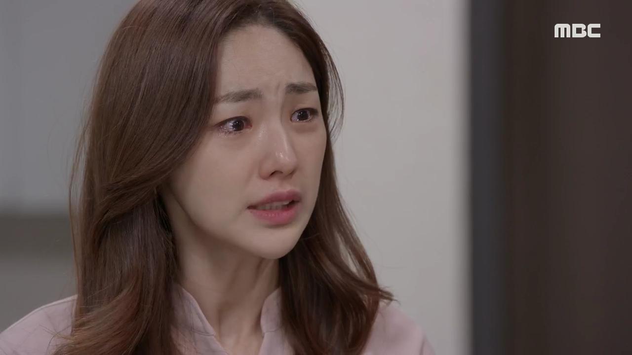 """'두 번은 없다' """"같이 죽자!"""" 절규하는 박준금-박아인 모녀"""