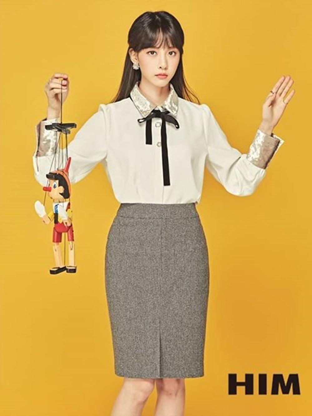 """""""지침따라""""…김민아, 코로나19 검사 위해 조퇴 [전문]"""