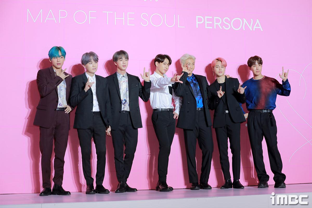방탄소년단, K-POP 팬들이 가장 기대한 2월 컴백 아이돌 선정!